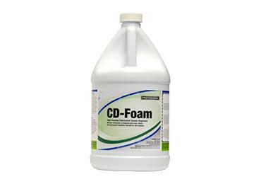 Chlorine Based Paint Cleaner