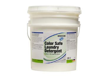 Color Safe Laundry Detergent
