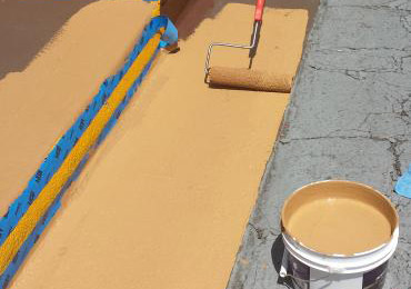 Concrete repair protective durable coating concrete driveway paint overlay curb painting.