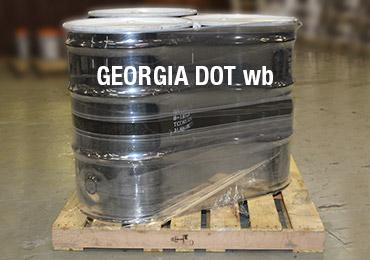 Water Based High Performance Traffic Marking Paints