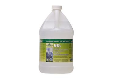 Hydrogen Peroxide Oxygenated Stable Cleaner Spotter