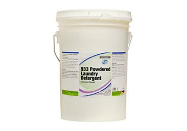 Powder Laundry Detergent Heavy Duty Commercial Industrial Use