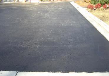 Waterbased Driveway Asphalt Sealers Coating Sealer Paint