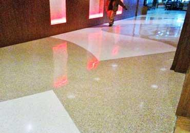 Floor Finish Floor Wax Clear Good Initial Gloss High