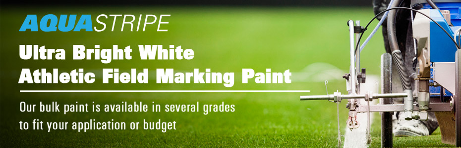 Bulk field marking acrylic latex paint for painting line marking soccer football athletic fields